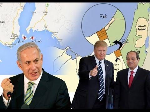 خطط نتنياهو وأمر ترامب ونفذ السيسي اغتيال الرئيس مرسي لتمرير صفقة القرن