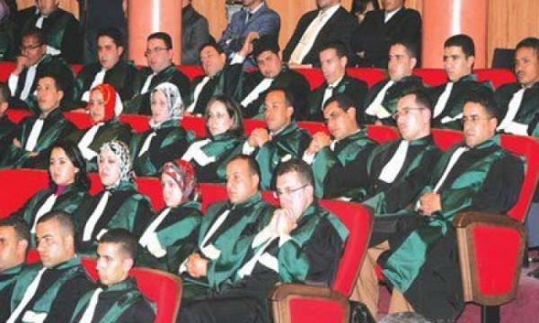 """القضاء المصري تحت أقدام السيسي عبر بوابة """"أكاديمية المخابرات للتدريب"""""""