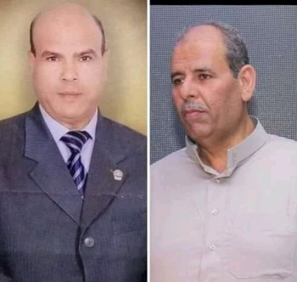 ارتقاء الباتع والقلاوي معتقلين جديدين من الشرقية بسبب الإهمال الطبي