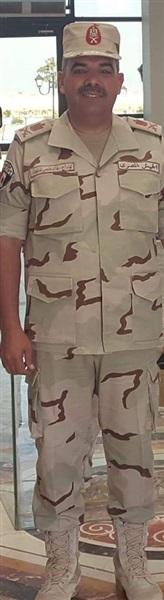 """الإعلان عن وفاة لواء أركان حرب بالقوات المسلحة بـ""""كورونا"""" بعد 10 أيام من إنكار إصابته"""
