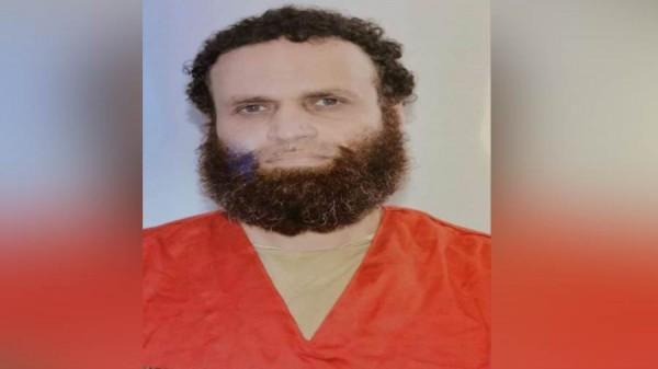 ارتقاء هشام عشماوي بعد تنفيذ حكم الإعدام