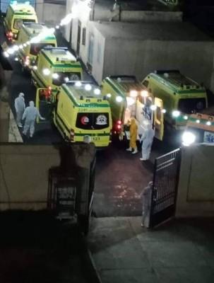 معتقلو مصر بين القتل بكورونا والإهمال الطبي وصمت العالم