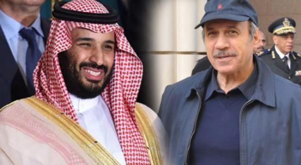 بصمات حبيب العادلي تظهر في عملية اغتيال الدكتور الحامد في السعودية