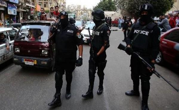 مقتل ضابط أمن وطني ومسلحين بتبادل إطلاق نار بمنطقة الأميرية