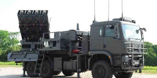 إثيوبيا تستفز القاهرة بنشر منظومة دفاع جوي متطورة لحماية سد النهضة