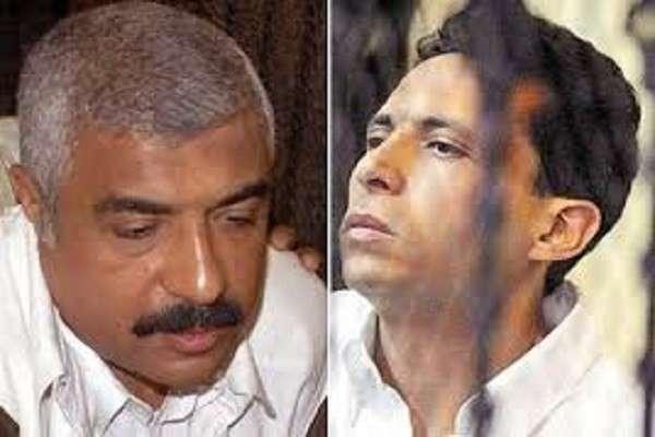 إفراج السيسي عن ضابط أمن الدولة قاتل سوزان تميم