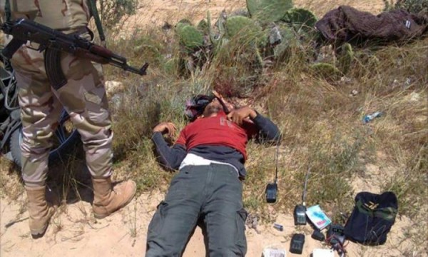 مليشيات السيسي تواصل التصفيات الجسدية في سيناء وتتجاهل حقوق الإنسان