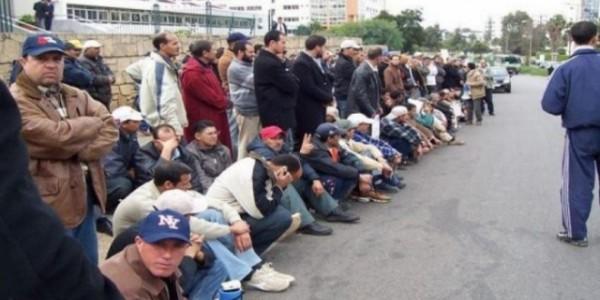 البطالة تتفاقم مليون مصري عائدون من الخارج