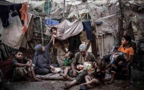 75 مليونًا يعانون الفقر المدقع في مصر
