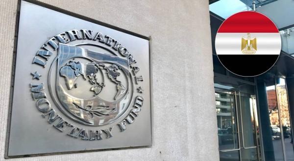 قروض صندوق النقد تزيد من ترسيخ الفساد في مصر