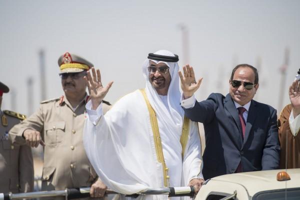 سياسات السيسي الخارجية أفقدت مصر ثقلها الإقليمي وتؤدي بالبلاد للمجهول