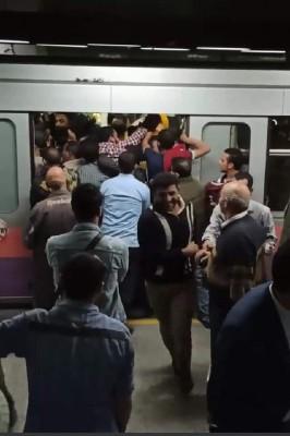 بداية من اليوم رفع أسعار تذاكر المترو الجديدة ولا عزاء للفقراء