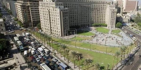 السيسي يصدم المصريين بمزاد الصندوق السيادي والبيع بدأ بمعهد ناصر ومجمع التحرير