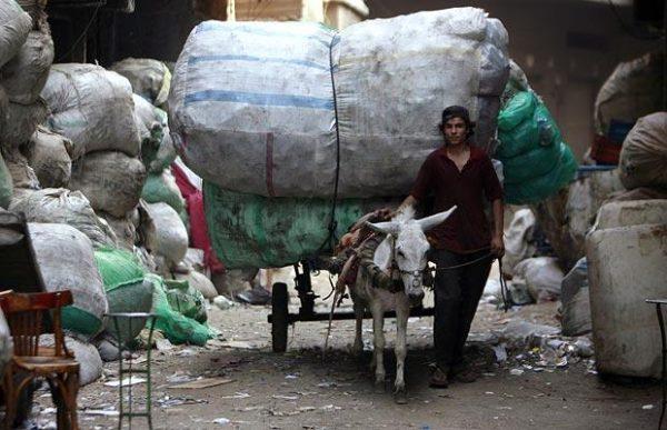 72.5 مليون مصرى تحت خط الفقر ثورة الجوع قادمة يا سيسي