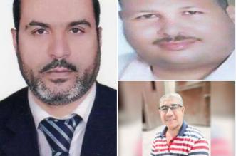 استشهاد المهندس حمدي رياض داخل محبسه بسجن المنيا نتيجة منعه من الدواء