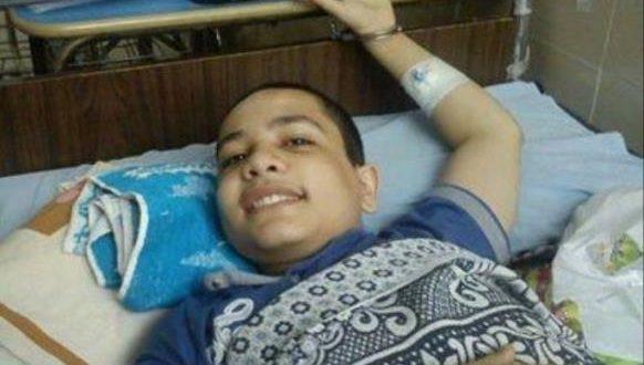 أطفال مصر المعتقلين سجون السيسي تقتل برائتهم
